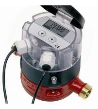 Aquametro VZF II 15 RC 130/16 Akaryakıt Sayacı