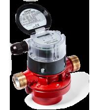 Aquametro VZF II 20 RC 130/16 Akaryakıt Sayacı