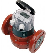 Aquametro VZF II 15 FL 130/25 Akaryakıt Sayacı