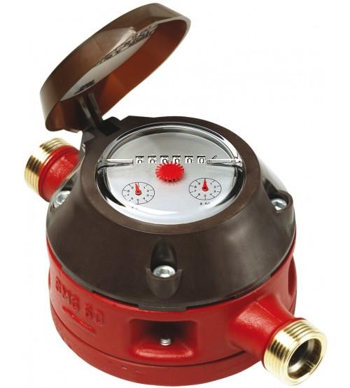 Aquametro VZO 25 RC 130/16 Akaryakıt Sayacı