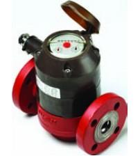 Aquametro VZO 15 FL 130/25-IN0,01 Akaryakıt Sayacı