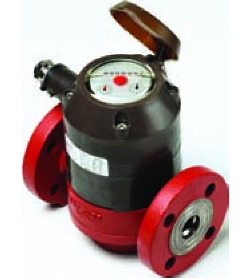Aquametro VZO 25 RC 130/16-IN0,01 Akaryakıt Sayacı