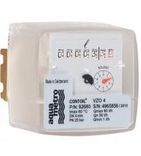 Aquametro VZO 4 Akaryakıt Sayacı